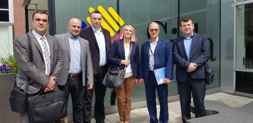 Rezultati projekta Challenge to Change predstavljeni u Stockholmu