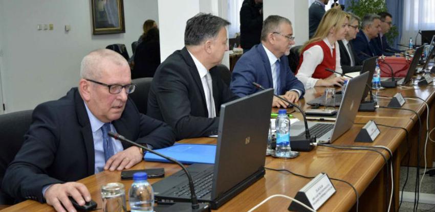 Vlada FBiH pokrenula postupak izrade Akcijskog plana za MSP