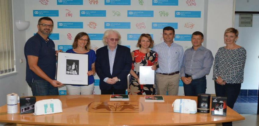 Unilever donirao proizvode u vrijednosti 15.000 KM SOS Dječijim selima BiH