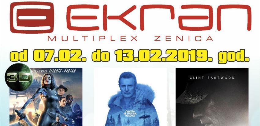 "Multiplex ""Ekran"" Zenica: Liam Neeson glavna zvijezda trilera ""Hladna osveta"""