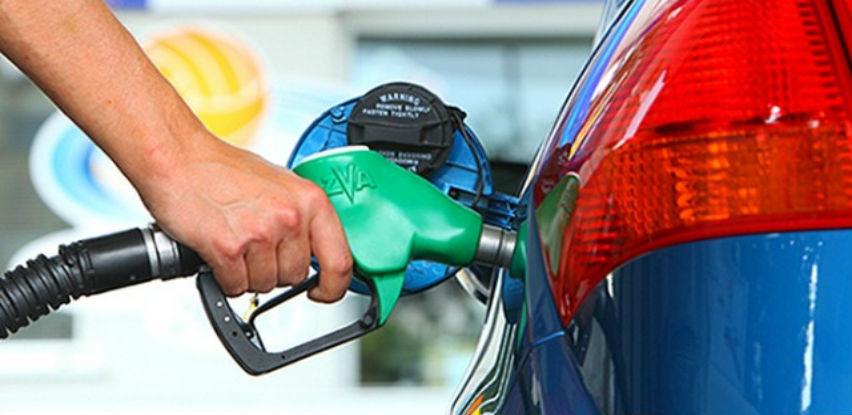 Skoro 40 posto pumpi u Federaciji podiglo cijene goriva