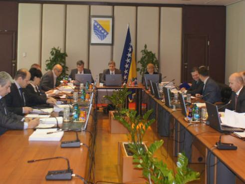 ODA razvojna pomoć za BiH u prošloj godini iznosila  770,6 miliona eura