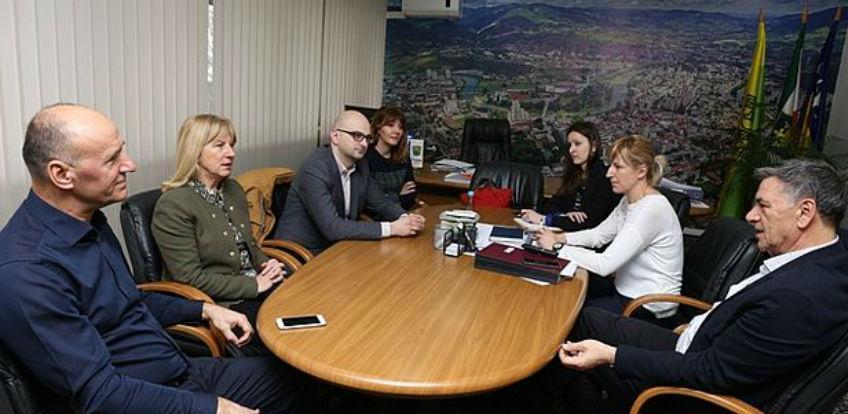 Novi projekti digitalizacije u Gradskoj upravi Zenice