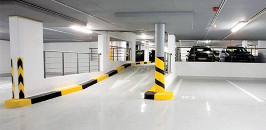 Otvoren poziv za izvođače radova: Počinje izgradnja garaže u Kolodvorskoj