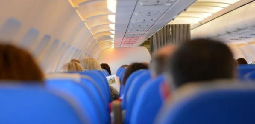 Broj putnika u zračnom prometu u EU premašio milijardu
