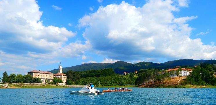 Prozor - Rami odobren projekt od EU: Milijun eura za veslačke centre