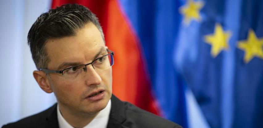 Slovenija: Šarec za Frontex na granici Hrvatske sa Srbijom i BiH