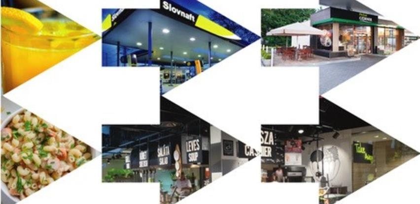 MOL Grupa preuzima maloprodajnu imovinu u Slovačkoj i Mađarskoj