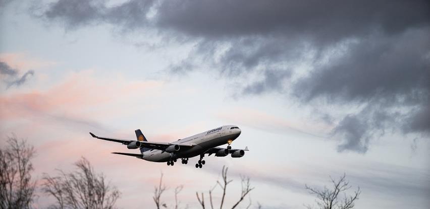 Crna Gora i Srbija ponovno uspostavile zrakoplovne veze