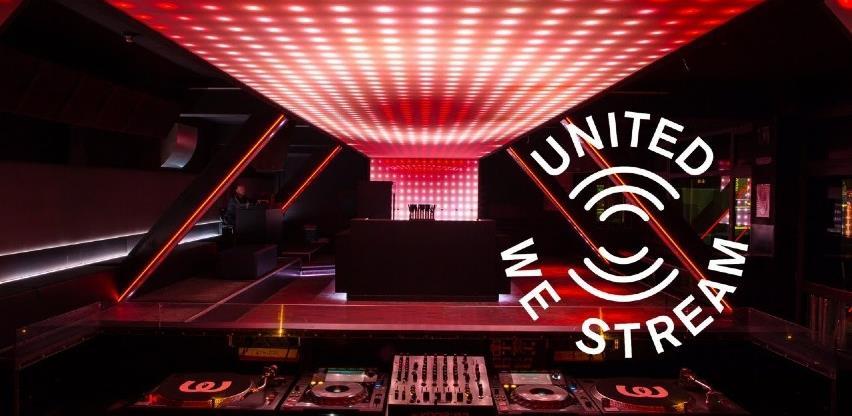 United we stream - Balkan se pridružuje globalnoj streaming zajednici