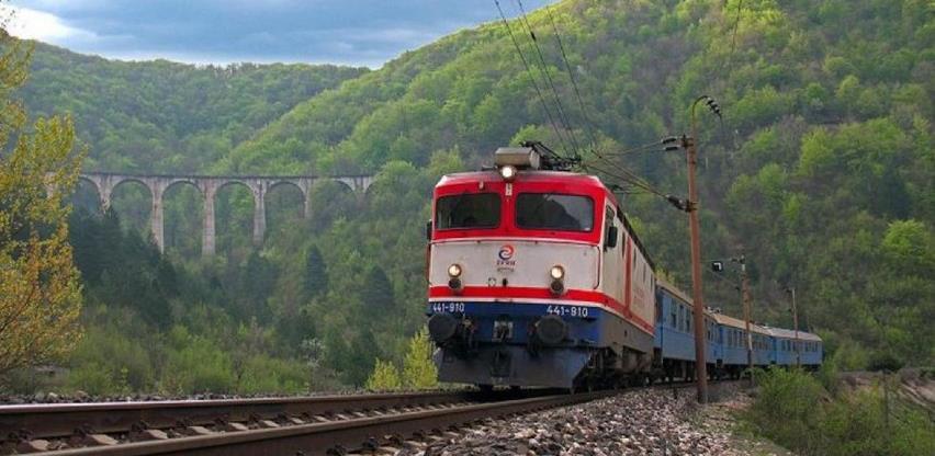 Gotovo 80 odsto manje prevezenih putnika željeznicom u BiH