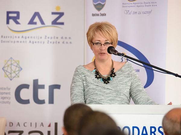 Održan treći Gospodarski forum općine Žepče: Fokus na inovacije