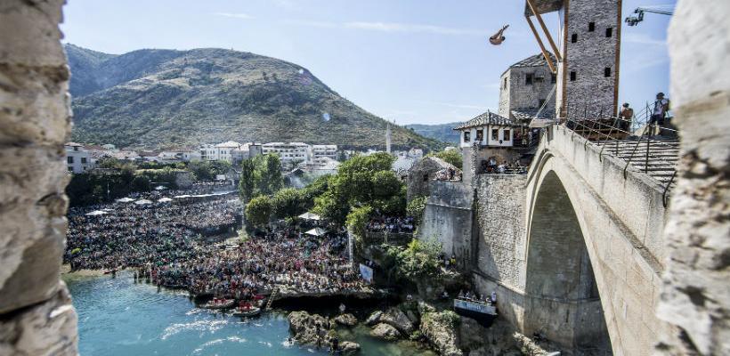 BH vozom na svjetsko prvenstvo u skokovima u Mostaru