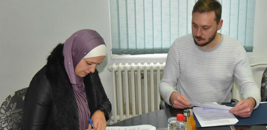 Grad Visoko i INZ Zenica potpisali sporazum o međuinstitucionalnoj saradnji