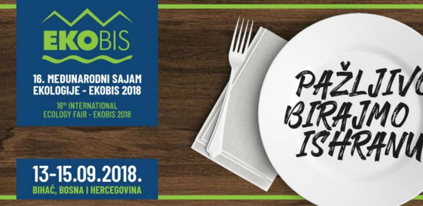 """EKOBIS: Panel """"Gastro turizma u BIH -Nove mogućnosti razvoja turizma u BiH"""""""