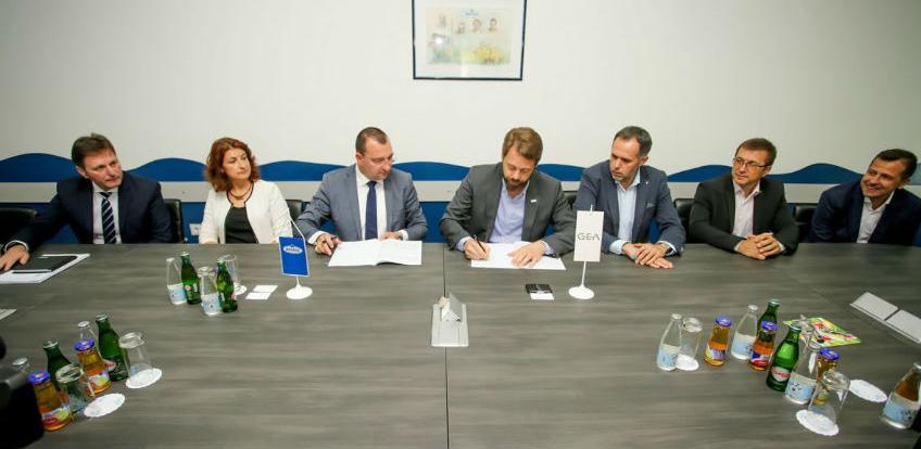 Prvi u BiH: Meggle prelazi na digitalni proces otkupa sirovine