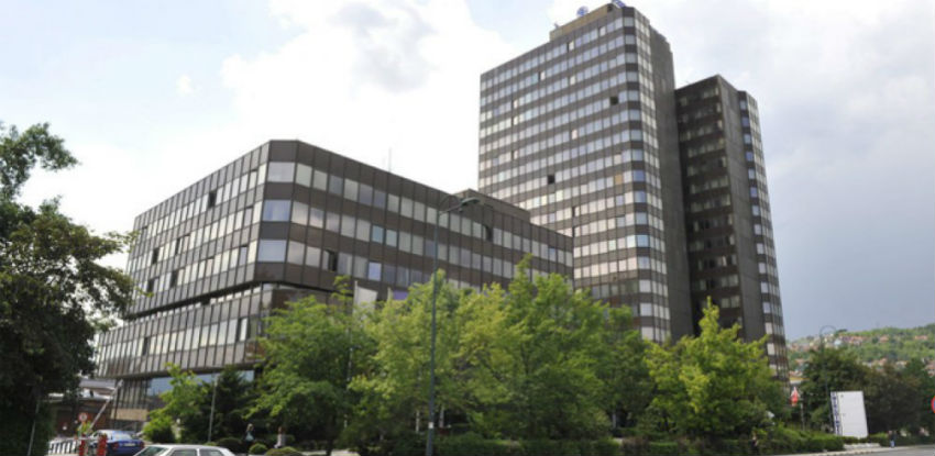 Vlada FBiH kupuje zgradu Energoinvesta