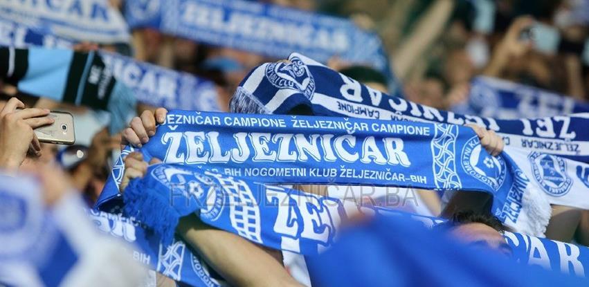 Njemačko-austrijski investicioni fond želi ulagati u FK Željezničar