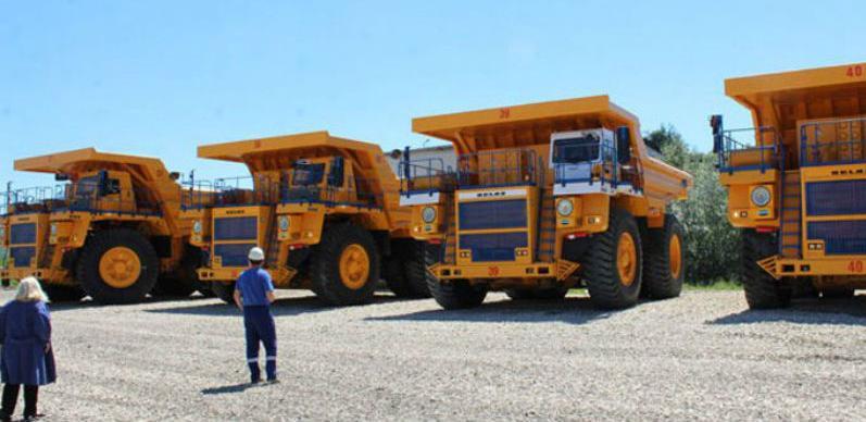 U mehanizaciju rudnika Ugljevik investirano 7,2 miliona maraka