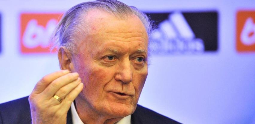Pokrenuta inicijativa da Ivica Osim dobije ulicu u Sarajevu