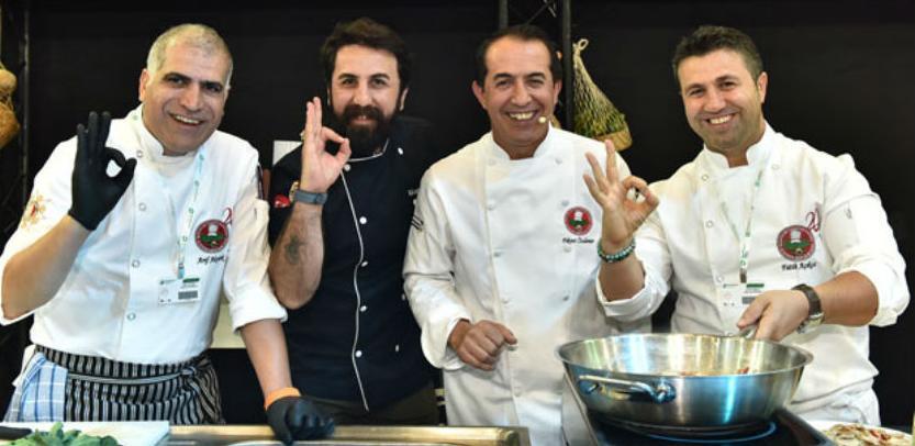 Poziv kompanijama za učešće na sajmu World Food Istanbul 2018