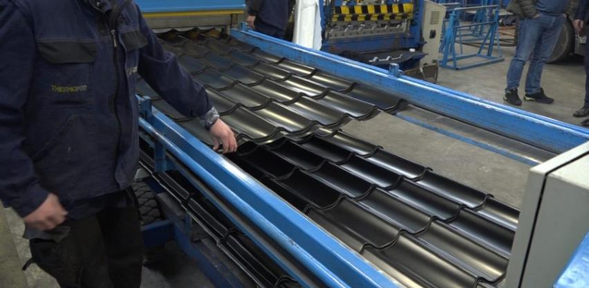 Firma Civić domaći lider u proizvodnji limne konstrukcije