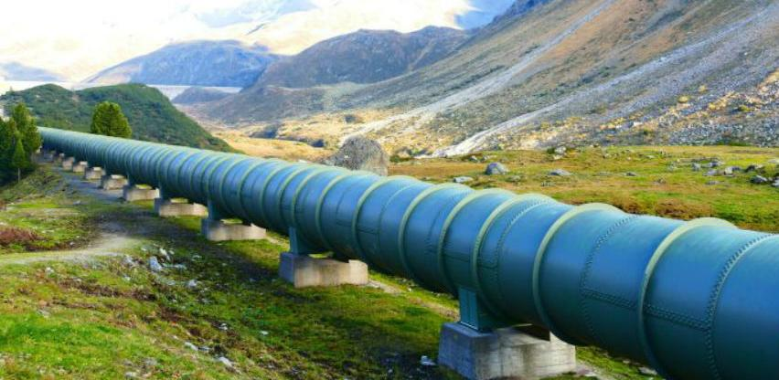 EBRD raspisuje tender za izradu studija za gasovod