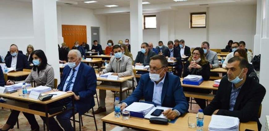 Opština Sokolac usvojila izvršenje budžeta za prva tri mjeseca 2020.