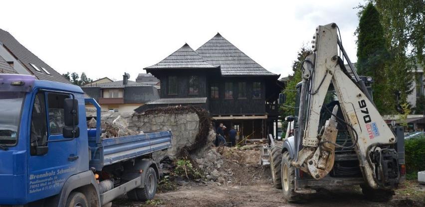Travnik obnavlja rodnu kuću nobelovca Ive Andrića