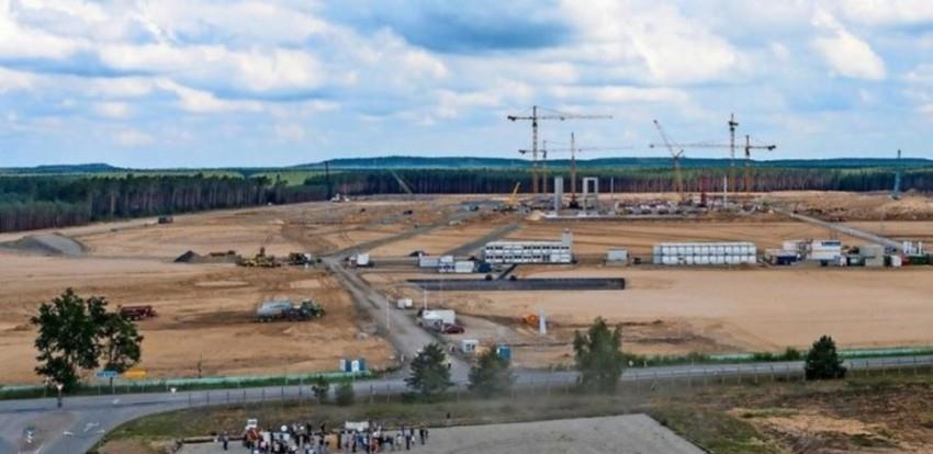 Zašto su građevinska zemljišta u Njemačkoj skuplje nego ikad?