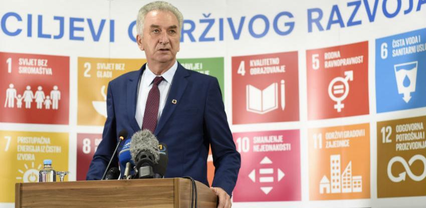 Šarović: Postoji mogućnost da se ograniči cijena nafte