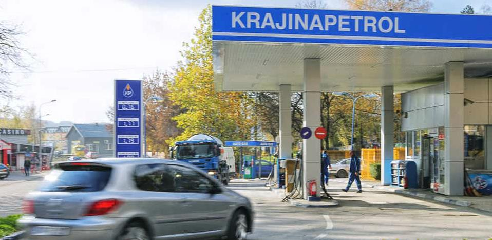 Nakon Energopetrola INA želi kupiti Krajinapetrol