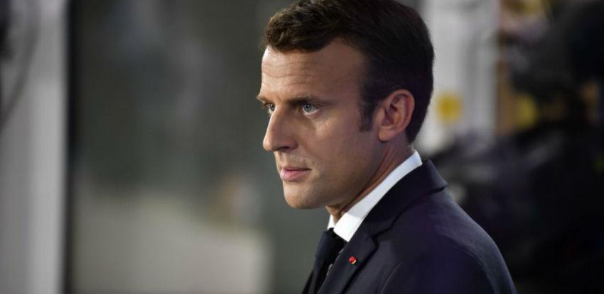 Macron pokušava ublažiti napetosti s Italijom