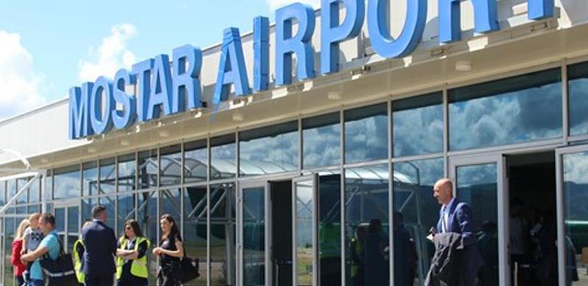 Zračna luka Mostar pregovara s niskotarifinim prijevoznicima