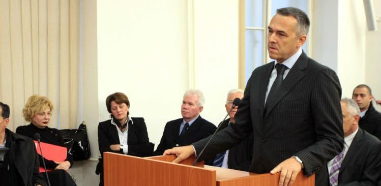 Predmet 'Energopetrol': Nedžad Branković i drugi oslobođeni krivice