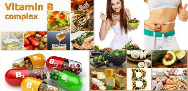 Solgar B-kompleks s vitaminom C