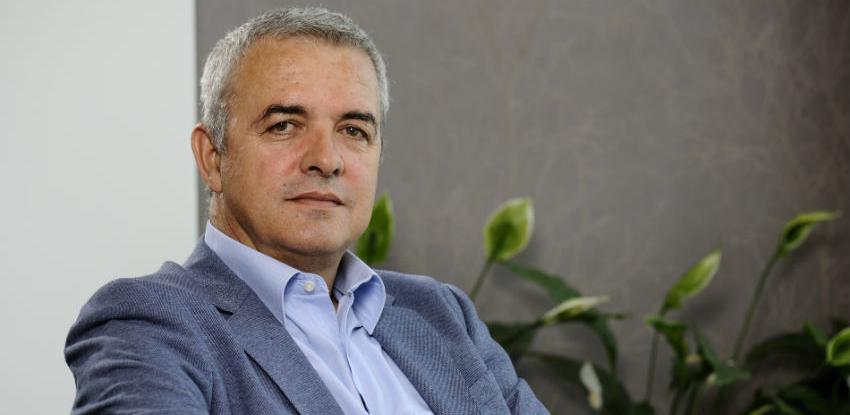 Hamed Ramić: Naša ponuda za ceste prema Pelješkom mostu je najkvalitetnija