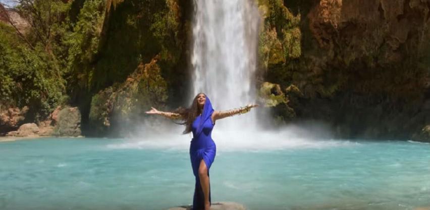 Beyonce u najnovijem spotu nosila nakit bh. brenda
