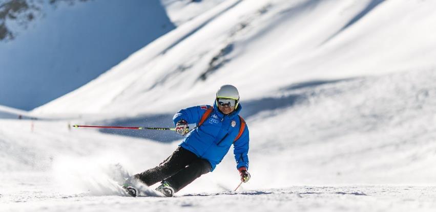 Slovenska skijališta spremna za sezonu uprkos mjerama