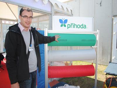 Uspješan nastup na ZEPS-u: Inpro BH predstavio nove sisteme hlađenja