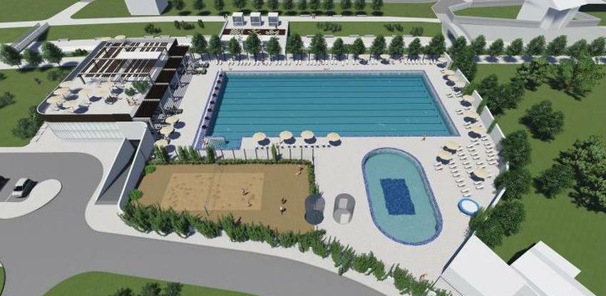 Skupština KS dala saglasnost za izgradnju sportsko-rekreativnog centra