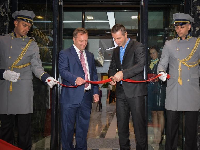 U Nedžarićima svečano otvoren prvi univerzitetski hotel Emiran