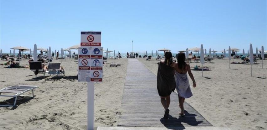 Evropske granice se ponovo otvaraju, put do oporavka turizma je dug