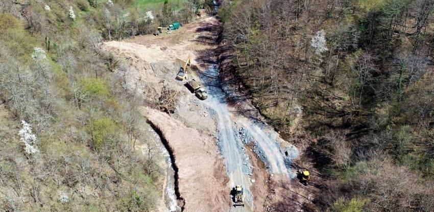 Norveška kompanija želi ulagati u hidroelektrane u BiH