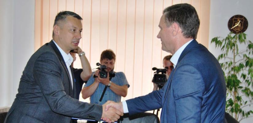 Potpisan sporazum o rekonstrukciji dionice Jasik-Triangla