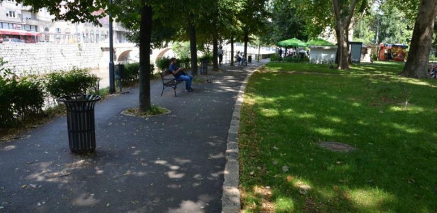 Općina Stari Grad organizuje prijem stranaka na otvorenom