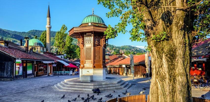 Projektom energetske efikasnosti unaprijediće se i kvalitet vazduha u Sarajevu