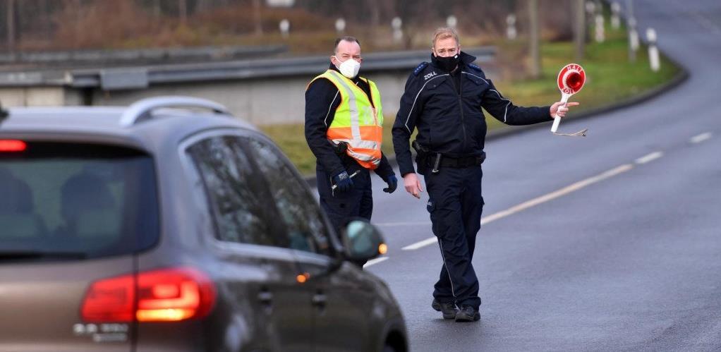 Njemačka od 11. januara uvodi nova pravila ulaska: Za Balkance dva testa i karantin