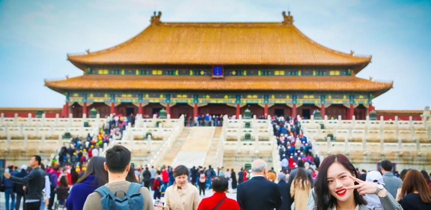 Umjesto praznika u inostranstvu, 600 miliona Kineza na domaćim putovanjima