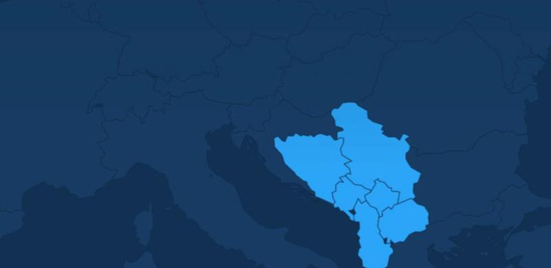 """Novi izvještaj Svjetske banke """"Trendovi na tržištu rada zapadnog Balkana u 2017."""""""